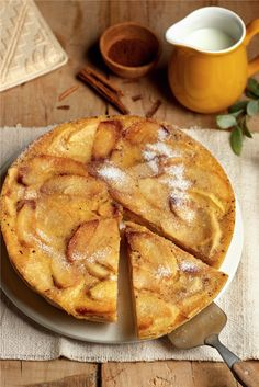 Crunch, Recipe For 4, Baileys, Apple Pie, Mousse, French Toast, Sweets, Bread, Fruit