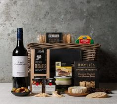 Find awesome offers on Wine & Cheese Gift Hampers and Gift Baskets from Gourmet Basket Australia. Cheese Gift Baskets, Cheese Hampers, Gourmet Baskets, Cheese Gifts, Wine Gift Baskets, Wine Cheese, Birthday Hampers, Birthday Gift Baskets, Best Birthday Gifts