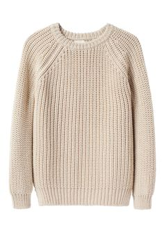 Collection by Giada Forte / Split Hem Pullover