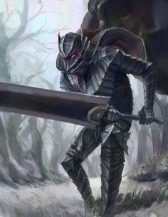 Berserker Armor by sir-cam on DeviantArt