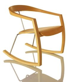 Rocking Chair Contraforma.com. LOVE!!!!!!!! | Fumiau0027s DIY | Pinterest |  Grand Prix, Design And Contemporary Furniture