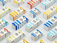https://www.behance.net/gallery/19846917/Milk-from-Finland-Packaging-for-Arla