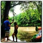 Hill country love! Even after a flood... #CaptureTX