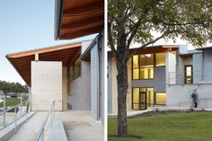 St. Stephen's Episcopal School | Andersson Wise Architects