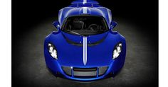 Last Hennessey Venom GT Rolled Off The Production Line #Hennessey #Reports