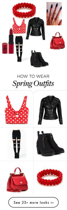 """Random outfit"" by raisline on Polyvore"