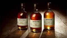 Aberlour wood essence