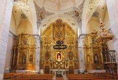 Ermita de la Santísima Trinidad en Fuentespina
