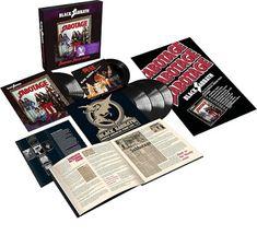 Sabotage Black Sabbath Super Deluxe Edition Vinyl