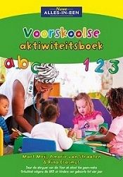 Voorskool Grade R Worksheets, Afrikaans Language, Reference Book, Baby Health, Home Schooling, Books To Buy, Early Learning, Pre School, Baby Toys