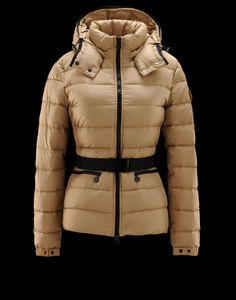Moncler Donne Giacca Bea Cachi €567.52