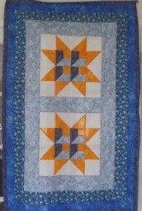 Beyond the stars quilt pattern and tutorial from Ludlow Quilt and Sew