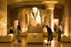 As a sociology and anthropology graduate, this would be amazing to see! The University of Pennsylvania Museum of Archaeology and Anthropology – Museums & Attractions – With Art Philadelphia™ Visit Philadelphia, Philadelphia Museum Of Art, University Of Pennsylvania, Textile Museum, Ancient Civilizations, Anthropology, Ancient Egypt, Archaeology, Places To Visit