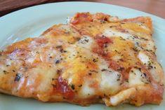 Pizza 4 fromages : la meilleure recette