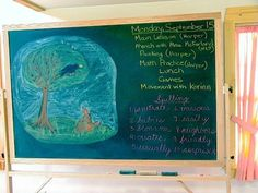 Waldorf Homeschooling: Learning to Let Go | Simple Homeschool