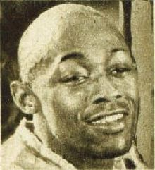 Stepin Fetchit (May 30, 1902 – November 19, 1985) was the stage name of American comedian and film actor Lincoln Theodore Monroe Andrew Perry.[1]    Perry parlayed the Fetchit persona into a successful film career, eventually becoming a millionaire, the first black actor in history to do so. He was also the first black actor to receive a screen credit.[2]