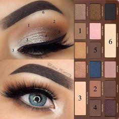 Use of the Chocolate Bar (Too Faced)