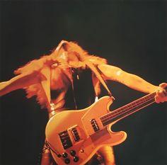 """sabbathhaze: """"Geezer Butler """" Geezer Butler, James Dio, Metal Drum, Ozzy Osbourne, Heavy Metal Bands, Black Sabbath, Death Metal, Iron Men, Moonchild"""
