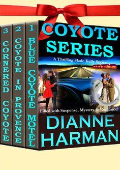 Coyote Series
