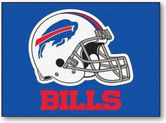 Use the code PINFIVE to receive an additional 5% discount off the price of the Buffalo Bills NFL All-Star Mat SportsFansPlus.com
