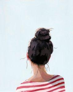Artist Spotlight: Elizabeth Mayville | The Neo-Traditionalist | Bloglovin'