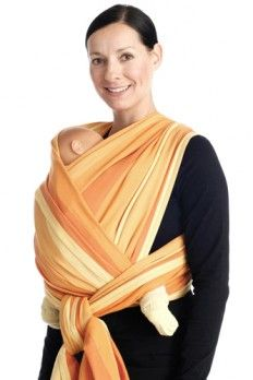b811a18d6f2 New 145 Dolcino Moby Sumatra Woven Wrap Baby Carrier Large