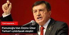 06.Başkent Haber: Pamukoğlu: Eski Kaşarlarla Parti Kurulmaz