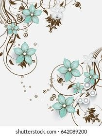 Creative Wall Painting, Paper Cover, Decorative Plates, Abstract, Wallpaper, Vectors, Drawings, Artists, Pictures