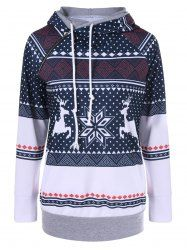 SHARE & Get it FREE | Reindeer Pattern Zipper Design Christmas HoodieFor Fashion Lovers only:80,000+ Items • New Arrivals Daily • Affordable Casual to Chic for Every Occasion Join Sammydress: Get YOUR $50 NOW!