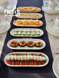 Breakfast Presentation, Food Presentation, Turkish Recipes, Italian Recipes, Ethnic Recipes, Fish And Meat, Pasta, Fresh Fruits And Vegetables, Easy Cooking