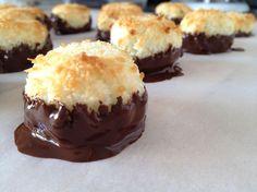 rectas postres fáciles rápidas recetas sencillas para el café recetas delikatissen receta fácil macaroon postres fáciles con chocolate postr...