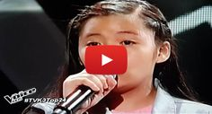 "Jhewel sings ""Tadhana"" by Up Dharma Down on The Voice Kids Philippines Season 3 'Blind Auditions' on Saturday, July 16, 2016."
