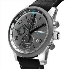 Image result for mont blanc watches for men