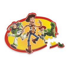 Disney Pixar Toy Story 3 Floor Mat - Bed Bath & Beyond