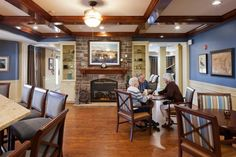 Environmental sustainability by design for assisted living | Long-Term Living Magazine