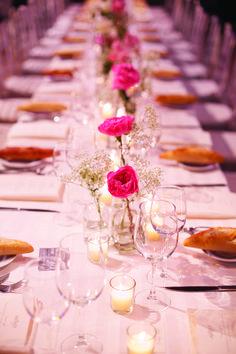 Un pain par personne, présentation de table Crédit photo : valeriebusque.net