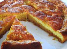 Sugar Cake-Brioche
