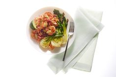 Versatile and quick-cooking shrimp is the answer to getting a restaurant-quality meal in the table in minutes.