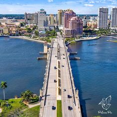 Here are the must-do things when you visit West Palm Beach, Florida. Photo: @pelican_pics