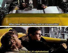 Damn, Obi-Wan Kenobi!