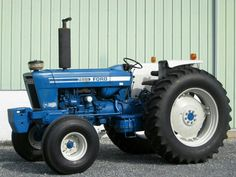 1979 FORD 7600