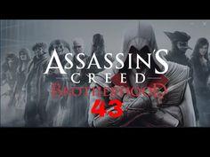 Assassin's Creed: Brotherhood  - let's play dies und das #43 ultimate team weekend league https://youtube.com/watch?v=J-x3MiqSPvY