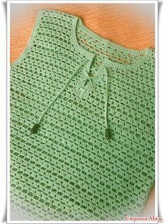 Free Crochet, Knit Crochet, Sweaters For Women, Men Sweater, Crochet Cardigan, Crochet Clothes, Creations, Crochet Patterns, Tunic Tops