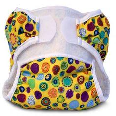 A fralda de natação mais legal do universo! Seu bebê terá o bumbum mais fofo do pedaço. E descanse tranquilo que ninguém terá que esvaziar a piscina porcausa de seu pequeno!
