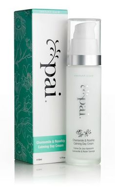 Chamomile & Rosehip Calming Day Cream [PAI-062] : Pai Skincare, Organic Skin Care for Sensitive Skin