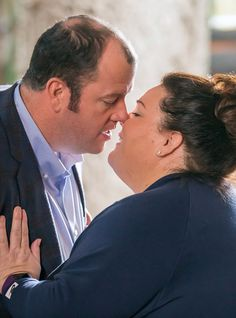 Chrissy Metz Teases Details About Kate & Toby's Relationship On This Is Us http://r29.co/2iuUwQh