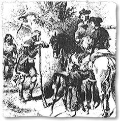 King's Rangers - Rogers Rangers Special Forces, 18th Century, Ranger, King, History, Art, Art Background, Historia, Kunst