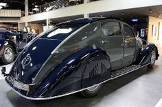 Voisin Avions Type C25 Aerodyne s-n 50010 1935 5 Classic Auto, Classic Cars, Transportation Design, Old Cars, Cars And Motorcycles, Vintage Cars, Trains, Automobile, Porn