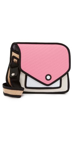JumpFromPaper Giggle Cross Body Bag | SHOPBOP