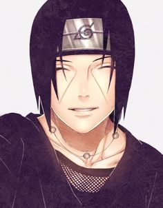 Itachi you're an absolute legend
